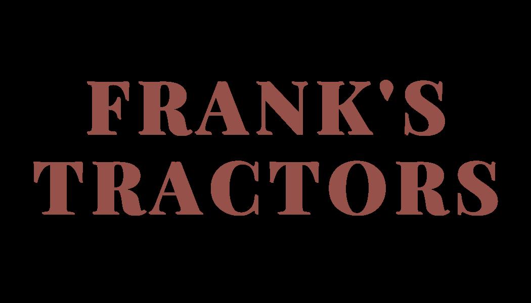 Frank's Tractors & Excavating
