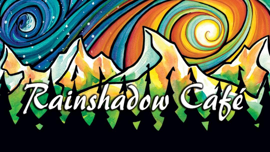 Rainshadow Cafe